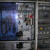 Raccordement armoire sur site (automobile)